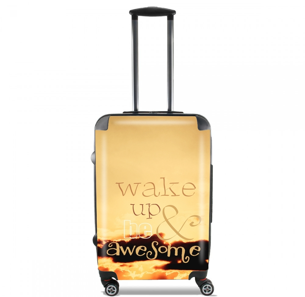 Be awesome for Lightweight Hand Luggage Bag - Cabin Baggage