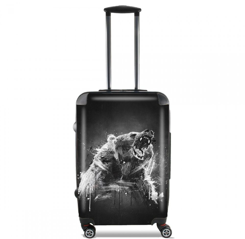 Bear for Lightweight Hand Luggage Bag - Cabin Baggage