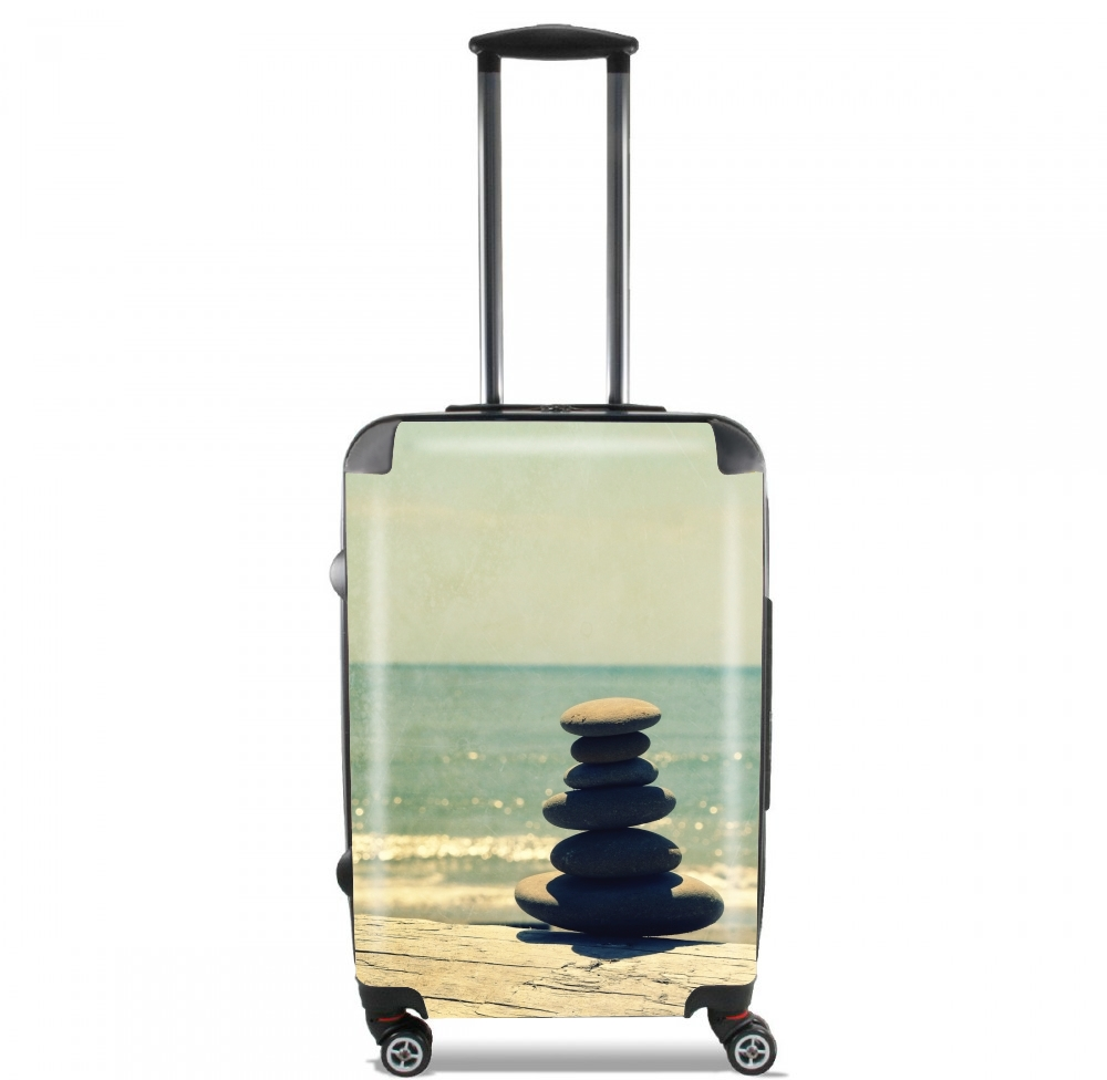 Beautiful Peace for Lightweight Hand Luggage Bag - Cabin Baggage