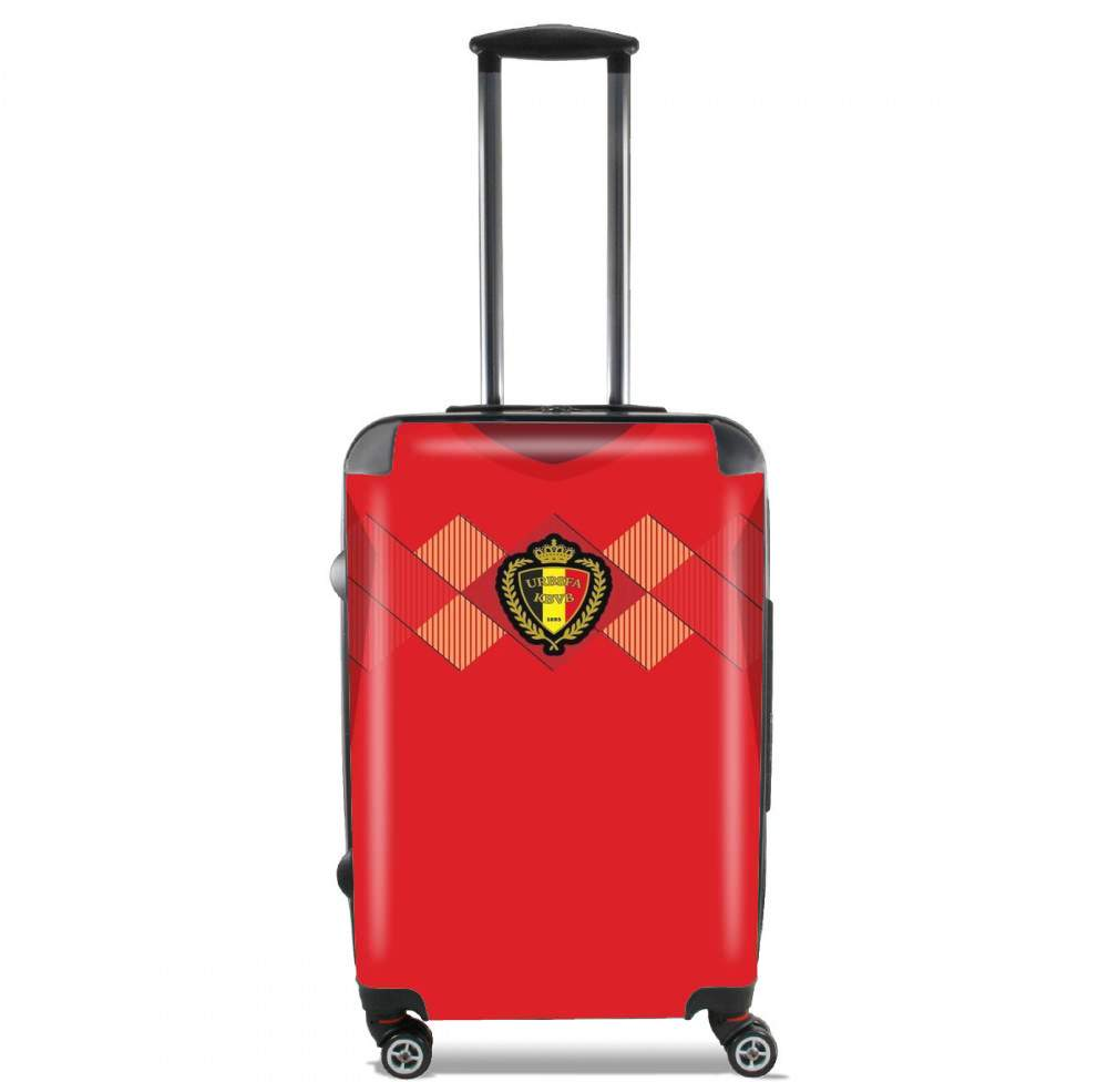 Belgium Football 2018 for Lightweight Hand Luggage Bag - Cabin Baggage