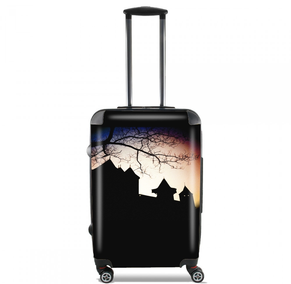 BEWARE for Lightweight Hand Luggage Bag - Cabin Baggage