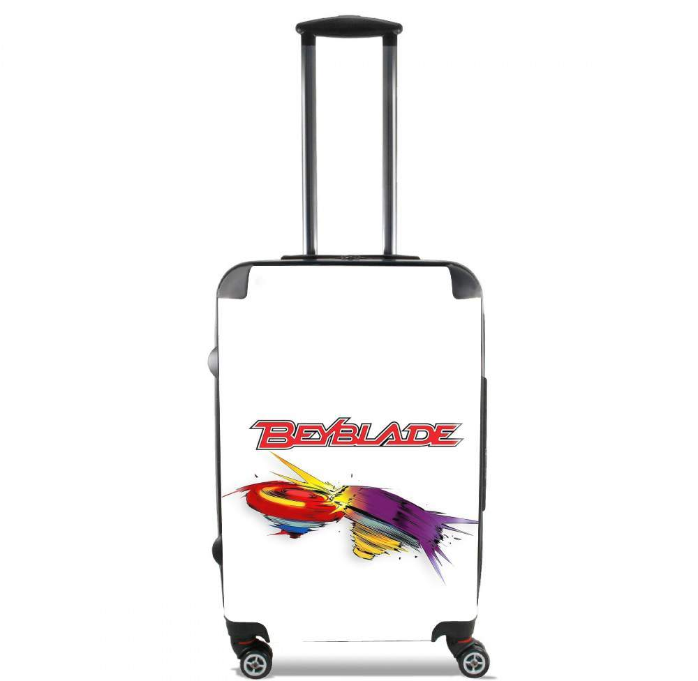 Beyblade magic tops for Lightweight Hand Luggage Bag - Cabin Baggage
