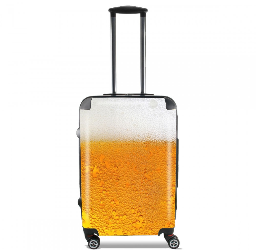 Beer with Foam(Moss) for Lightweight Hand Luggage Bag - Cabin Baggage