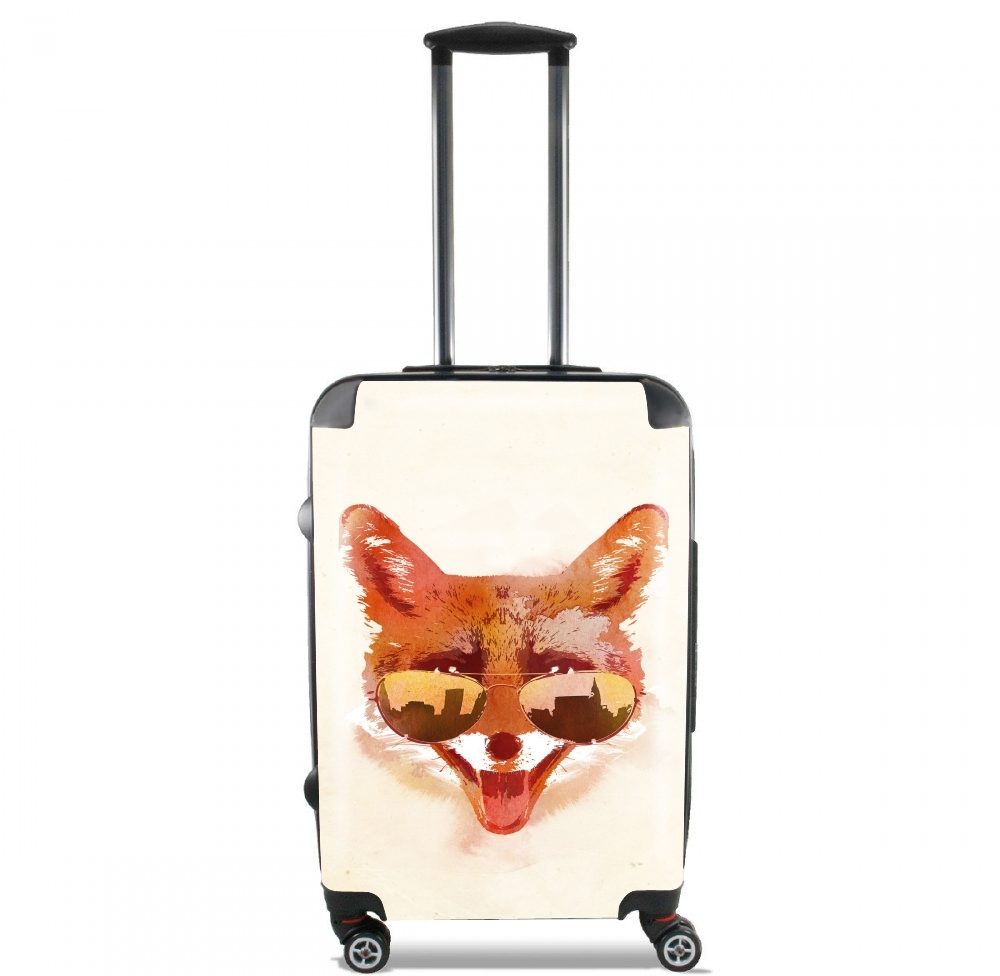 Big Town Fox for Lightweight Hand Luggage Bag - Cabin Baggage