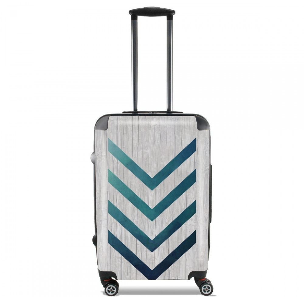 Blue Arrow  for Lightweight Hand Luggage Bag - Cabin Baggage