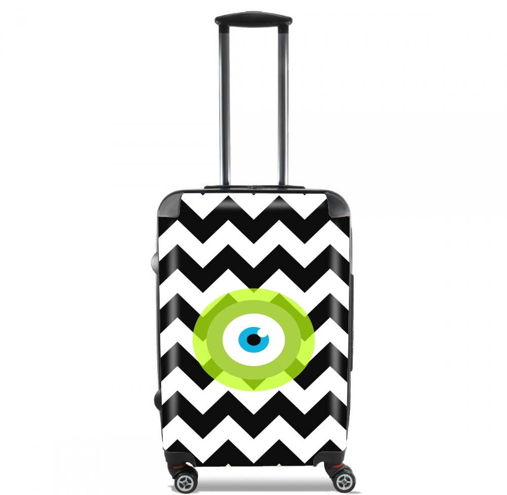Bob Chevron for Lightweight Hand Luggage Bag - Cabin Baggage
