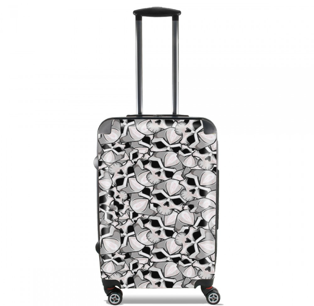 Bones for Lightweight Hand Luggage Bag - Cabin Baggage