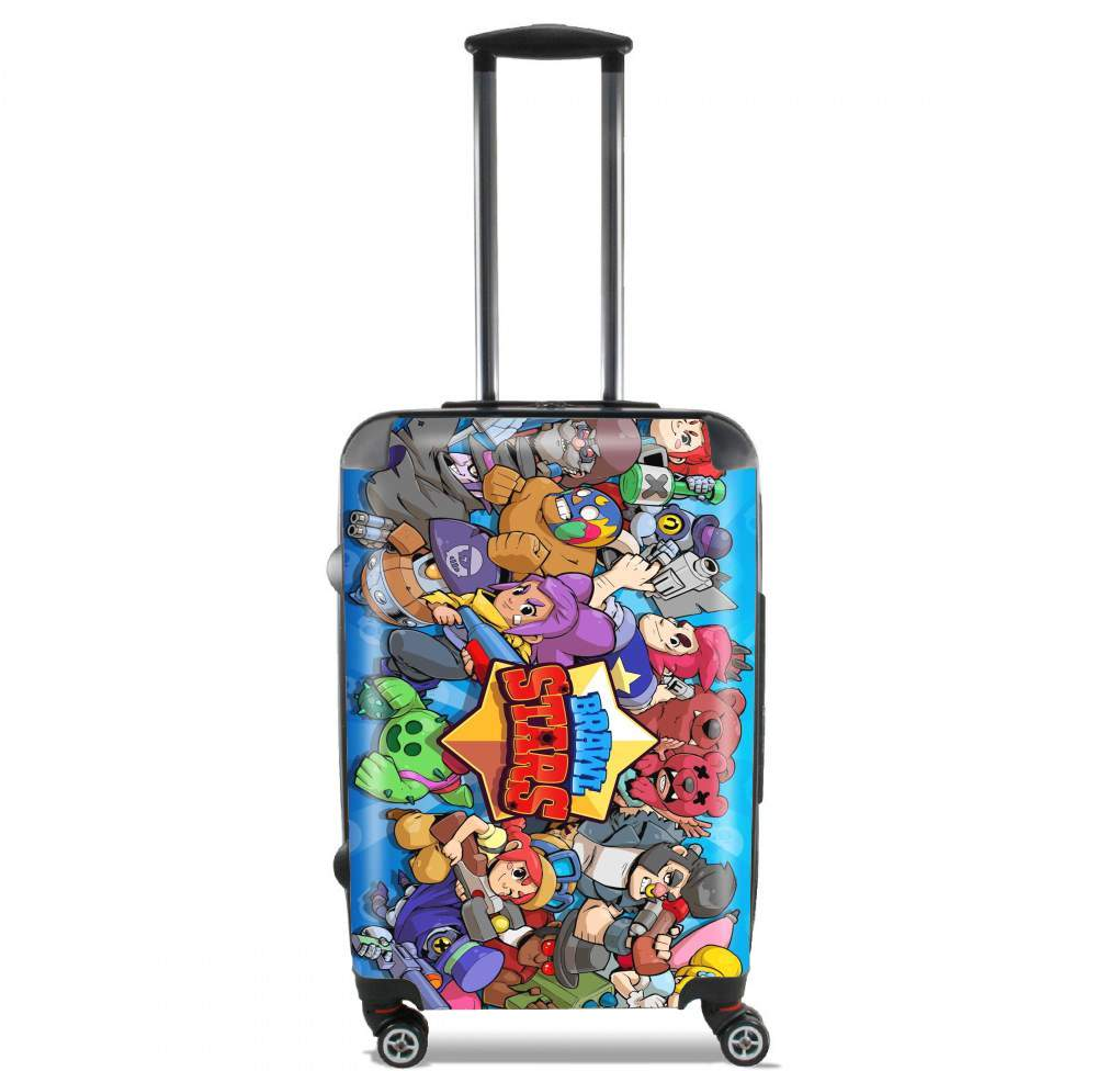 Brawl stars for Lightweight Hand Luggage Bag - Cabin Baggage