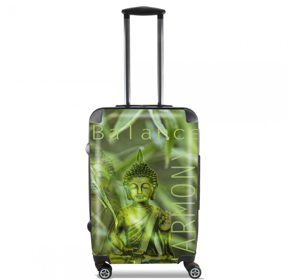 Buddha for Lightweight Hand Luggage Bag - Cabin Baggage