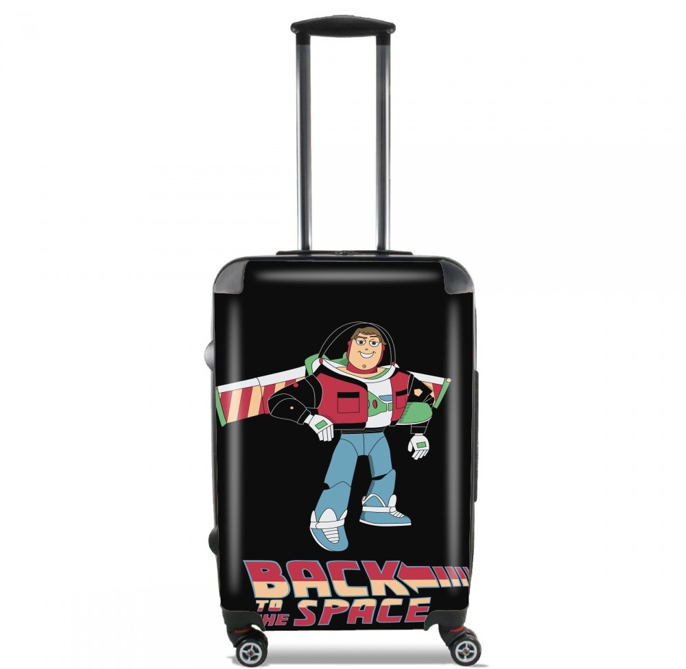 Buzz Future for Lightweight Hand Luggage Bag - Cabin Baggage