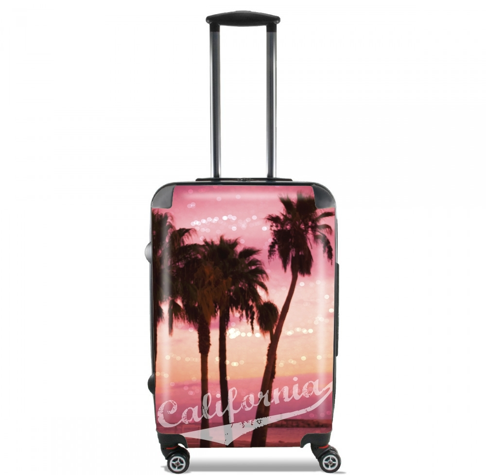 California Love for Lightweight Hand Luggage Bag - Cabin Baggage