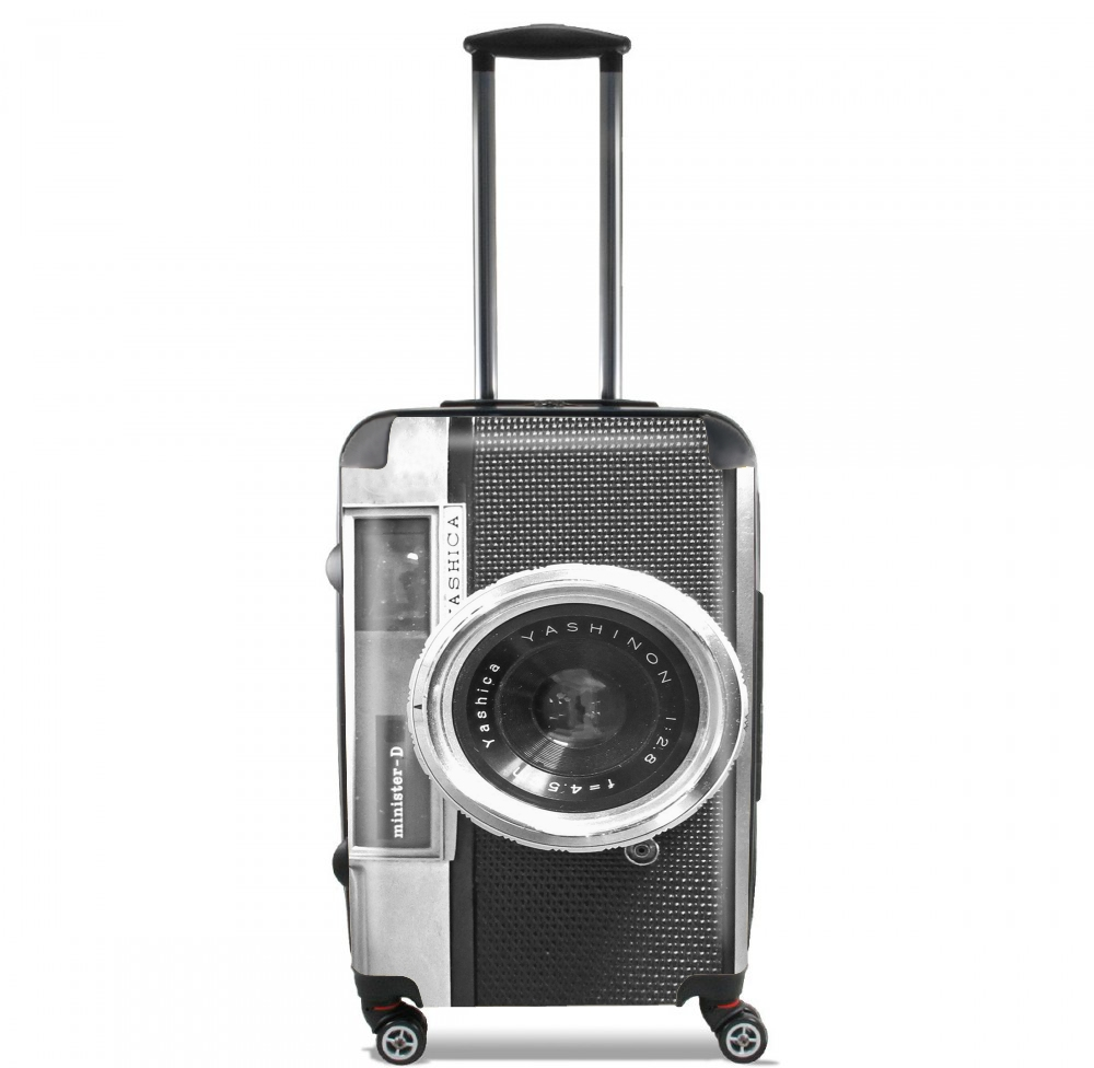 Camera Phone for Lightweight Hand Luggage Bag - Cabin Baggage