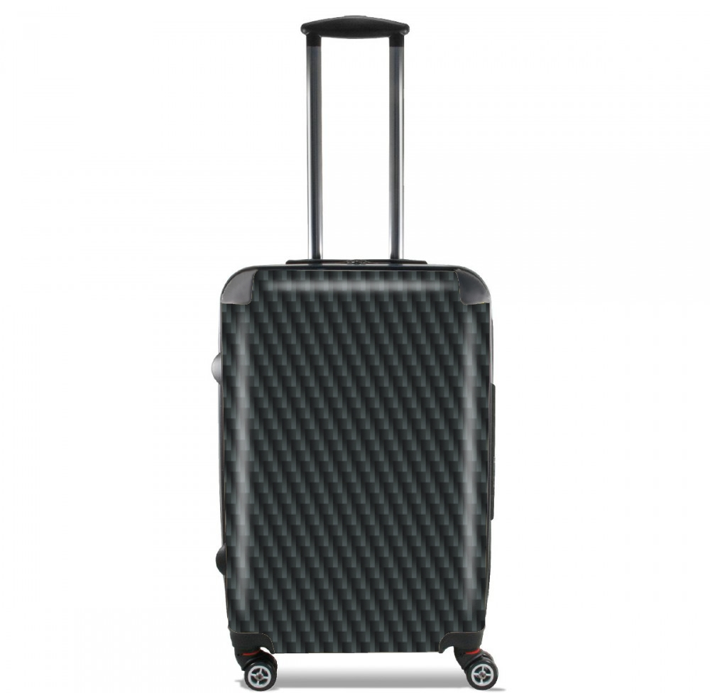 Carbon schwarz for Lightweight Hand Luggage Bag - Cabin Baggage