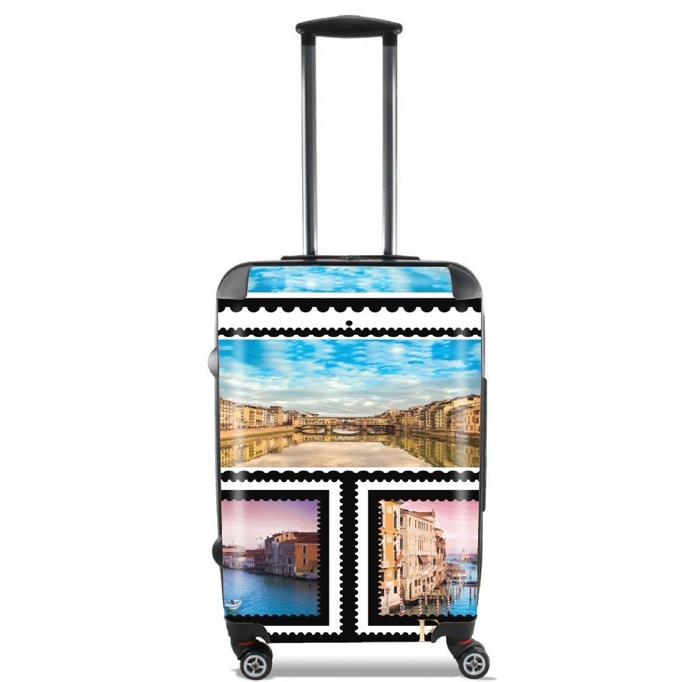 Postcard for Lightweight Hand Luggage Bag - Cabin Baggage