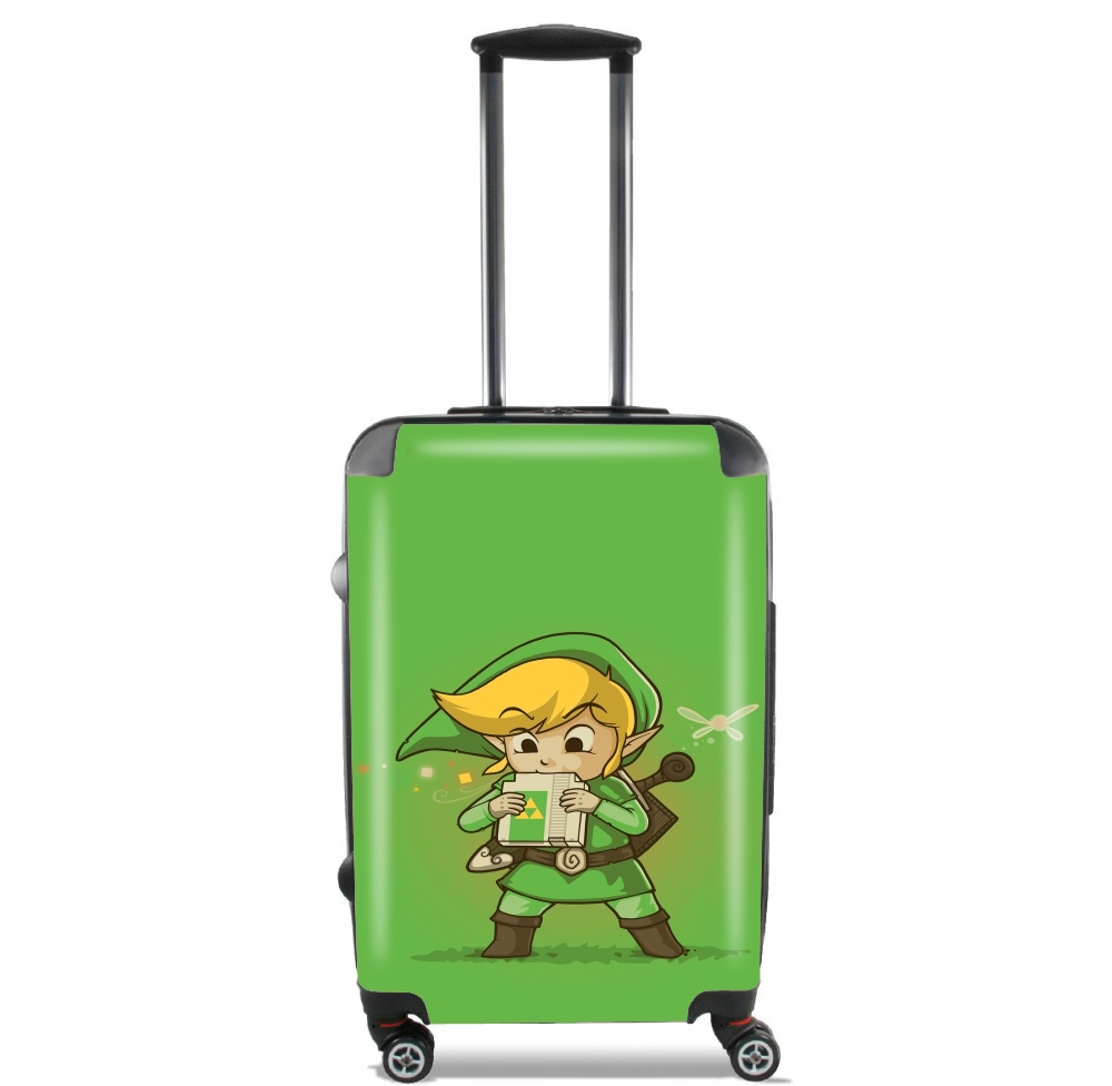 Cartridge of time for Lightweight Hand Luggage Bag - Cabin Baggage
