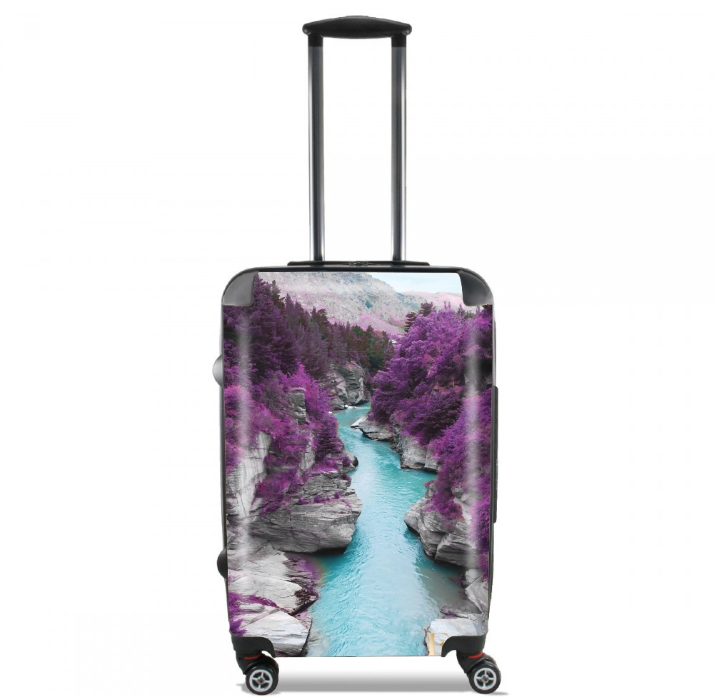 Cascade for Lightweight Hand Luggage Bag - Cabin Baggage