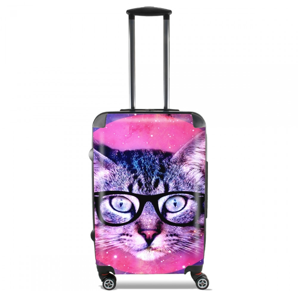 Cat Hipster for Lightweight Hand Luggage Bag - Cabin Baggage