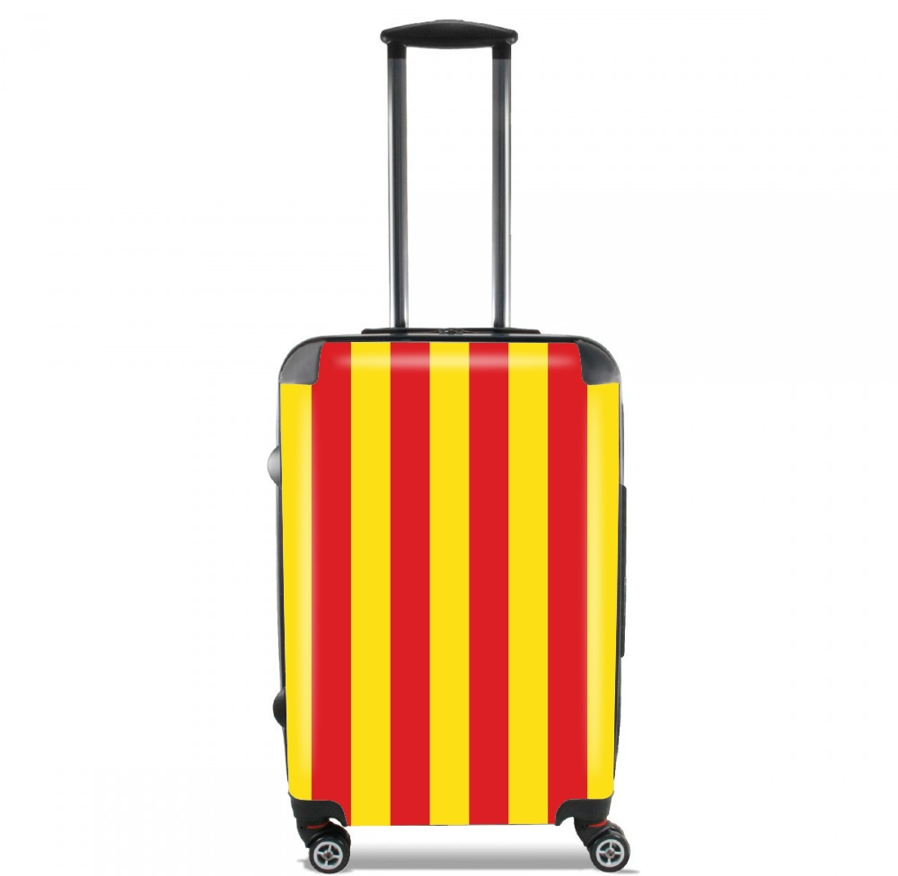 Catalonia for Lightweight Hand Luggage Bag - Cabin Baggage