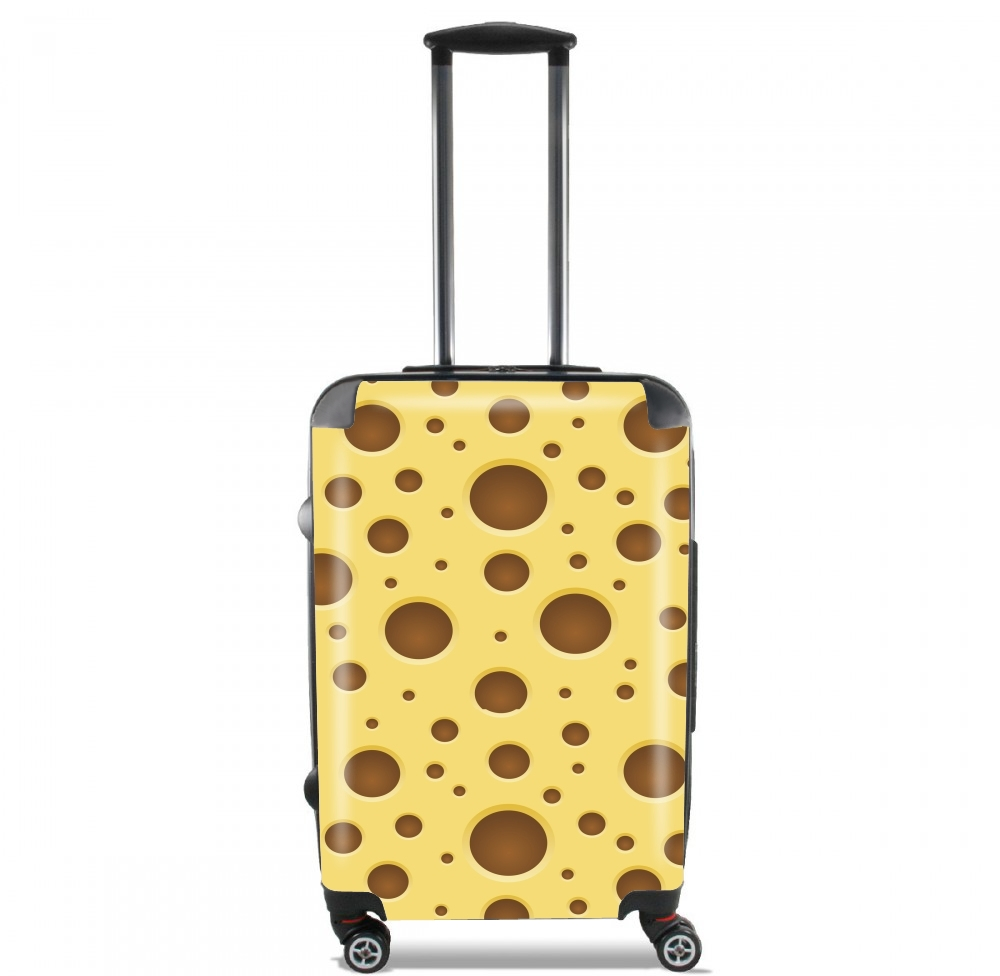 Cheese for Lightweight Hand Luggage Bag - Cabin Baggage