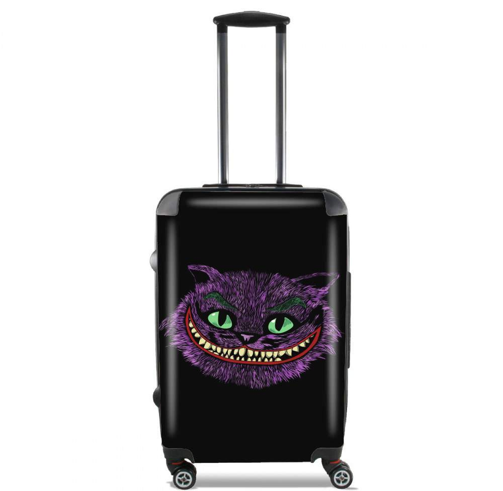 Cheshire Joker for Lightweight Hand Luggage Bag - Cabin Baggage