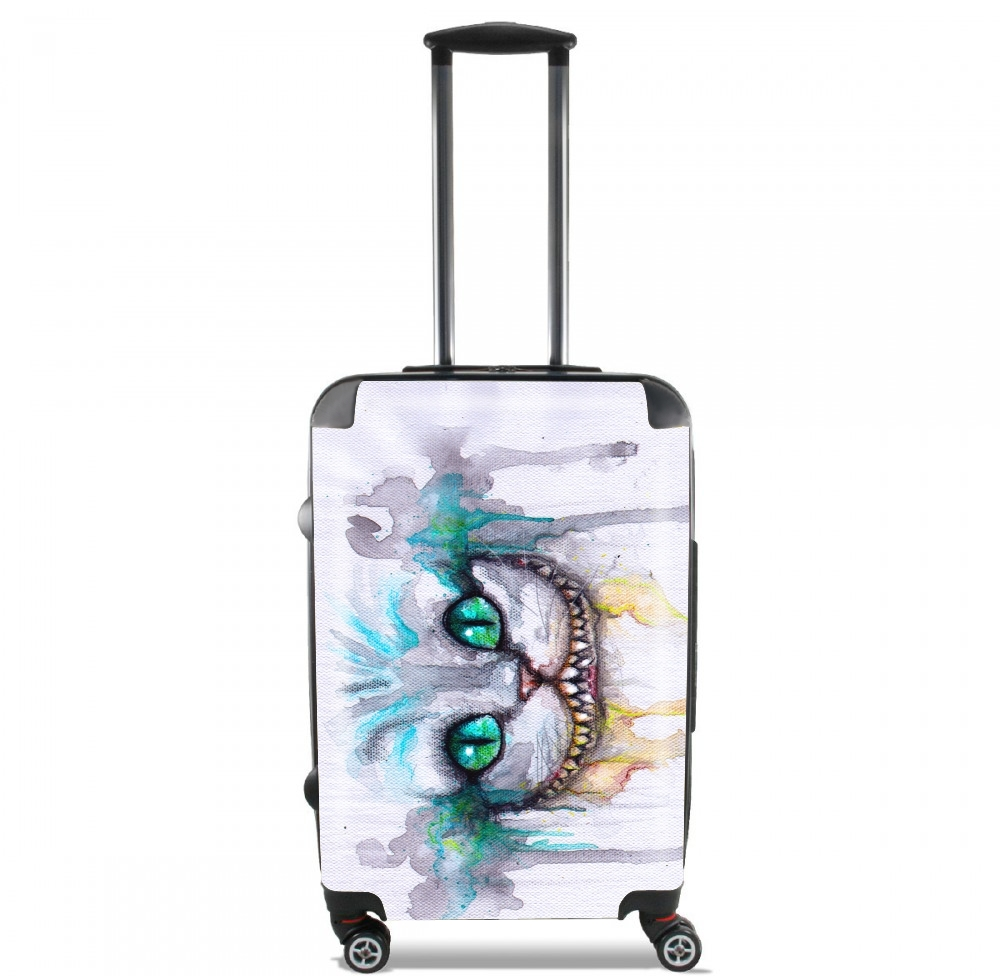 vanishing cat for Lightweight Hand Luggage Bag - Cabin Baggage