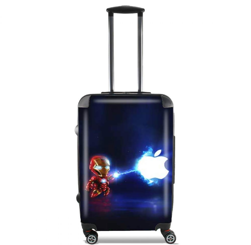 Iron Nano for Lightweight Hand Luggage Bag - Cabin Baggage