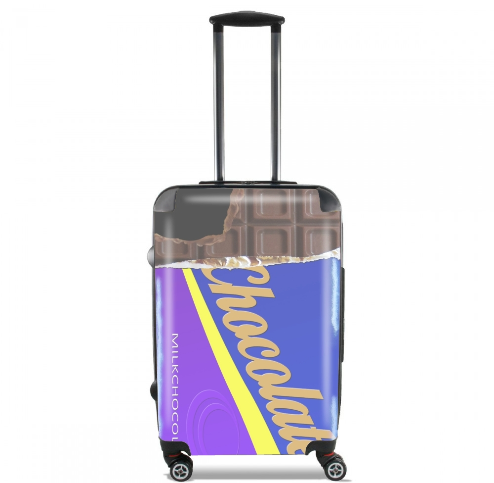 Chocolate Bar for Lightweight Hand Luggage Bag - Cabin Baggage