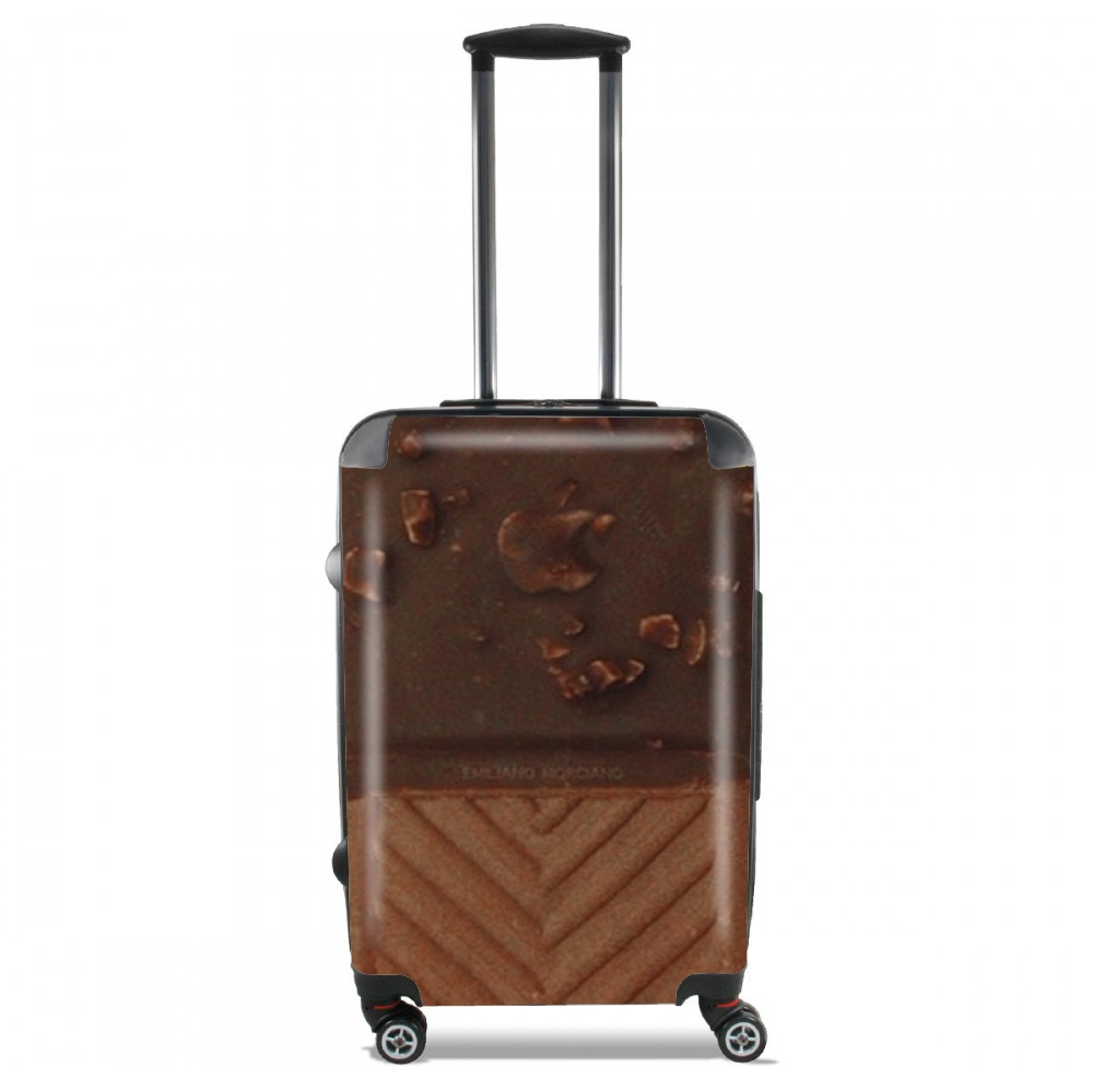 Chocolate Ice for Lightweight Hand Luggage Bag - Cabin Baggage