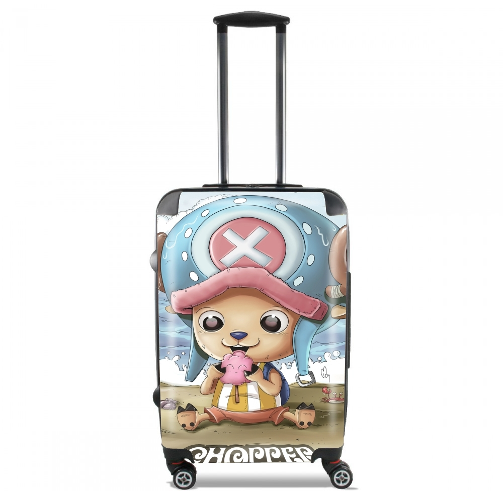 Chopper for Lightweight Hand Luggage Bag - Cabin Baggage