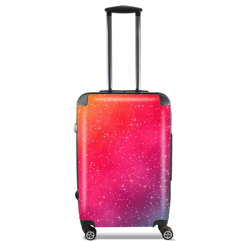Colorful Galaxy for Lightweight Hand Luggage Bag - Cabin Baggage