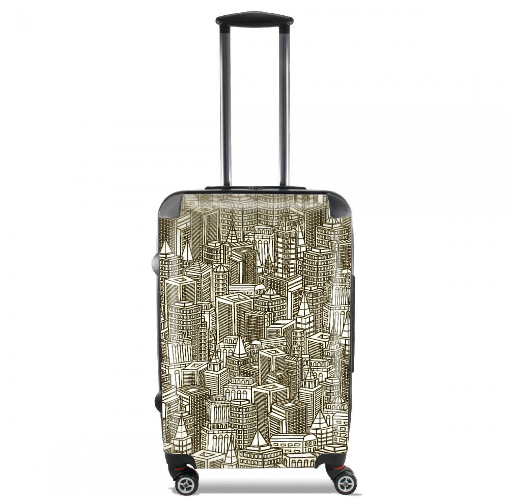 Concrete Visions for Lightweight Hand Luggage Bag - Cabin Baggage