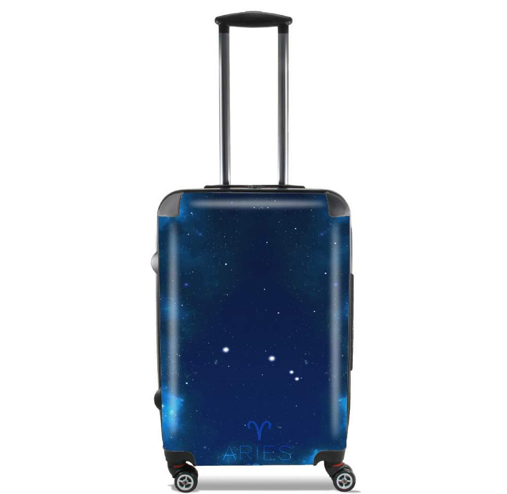 Constellations of the Zodiac: Aries for Lightweight Hand Luggage Bag - Cabin Baggage