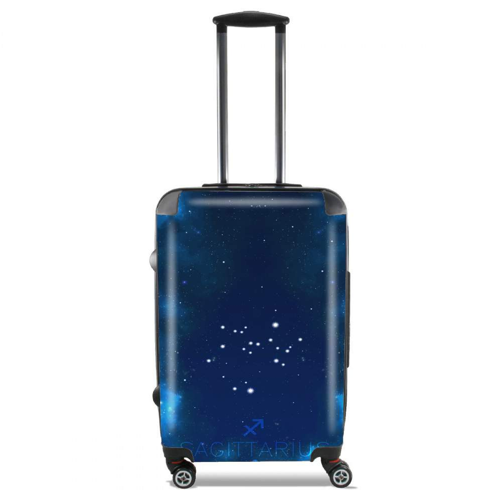 Constellations of the Zodiac: Sagittarius for Lightweight Hand Luggage Bag - Cabin Baggage