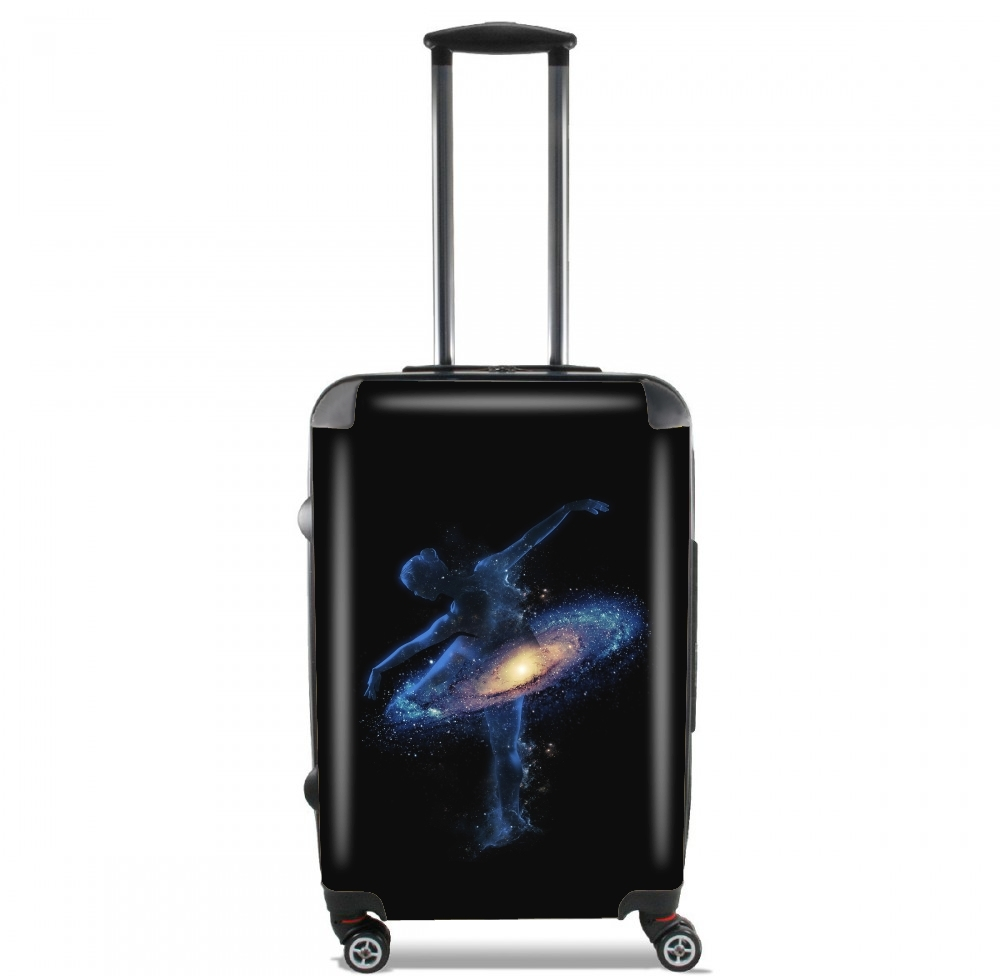 Cosmic dance for Lightweight Hand Luggage Bag - Cabin Baggage