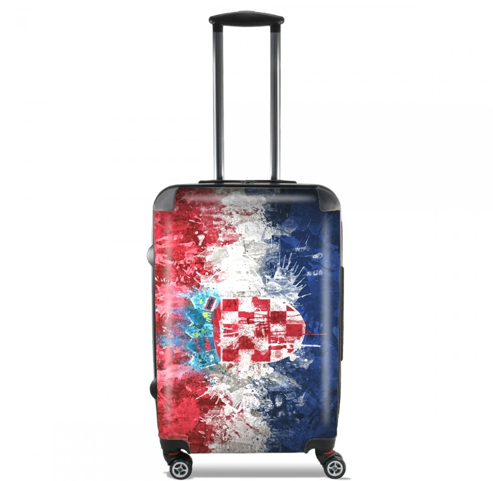 Croatia for Lightweight Hand Luggage Bag - Cabin Baggage