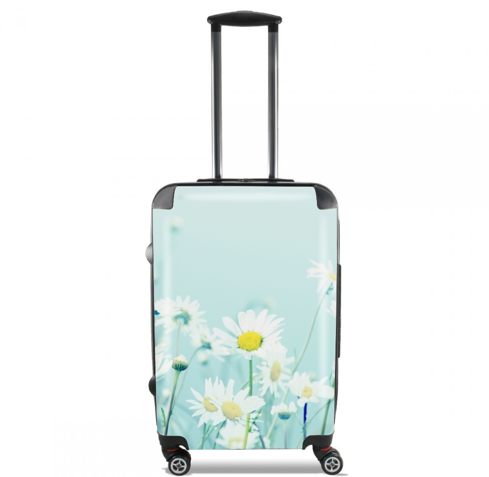 Dancing Daisies for Lightweight Hand Luggage Bag - Cabin Baggage
