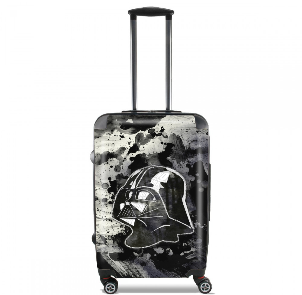 Dark Typo for Lightweight Hand Luggage Bag - Cabin Baggage