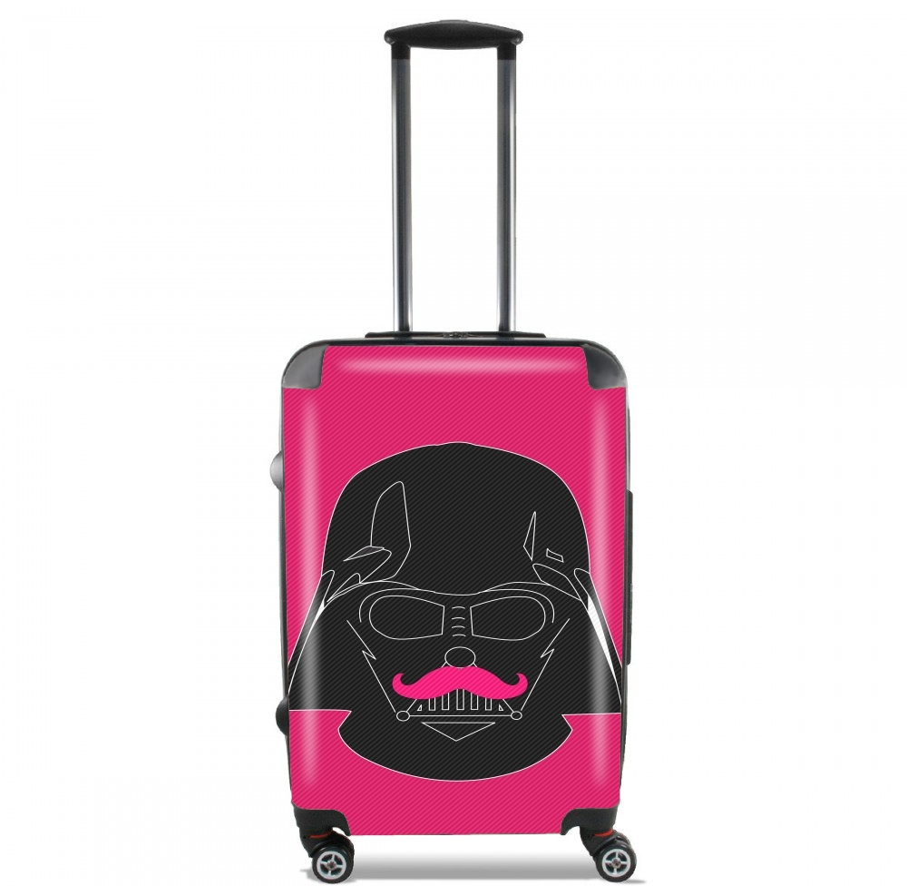Dark Stache for Lightweight Hand Luggage Bag - Cabin Baggage