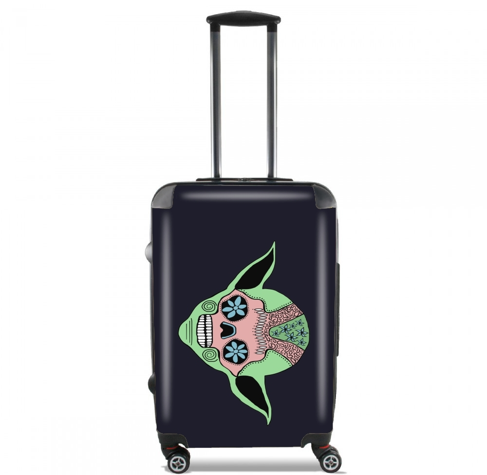 Die, We All Must for Lightweight Hand Luggage Bag - Cabin Baggage
