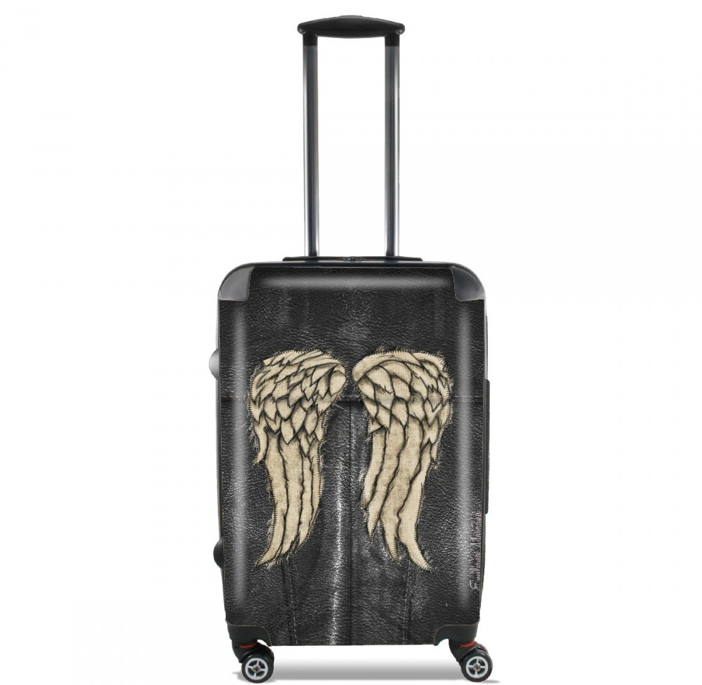 Dixon Wings for Lightweight Hand Luggage Bag - Cabin Baggage