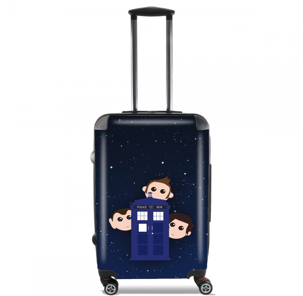 Doctors for Lightweight Hand Luggage Bag - Cabin Baggage