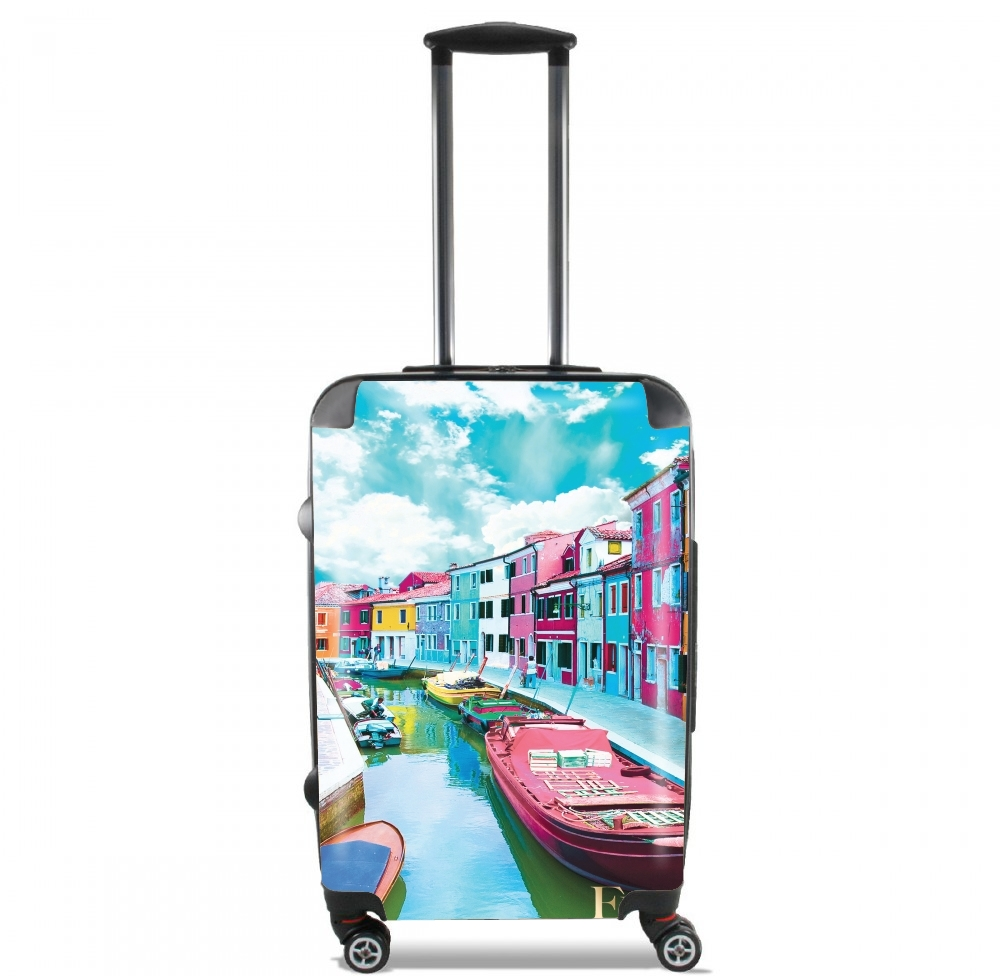Dolce Vita for Lightweight Hand Luggage Bag - Cabin Baggage