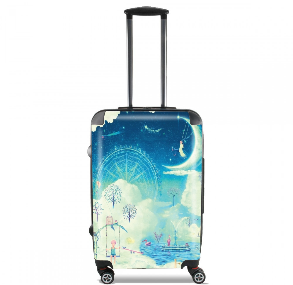 Dream for Lightweight Hand Luggage Bag - Cabin Baggage
