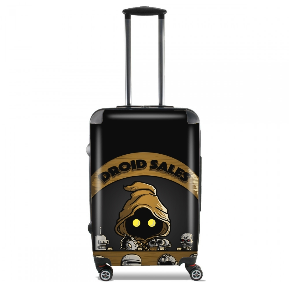 Droid Sales for Lightweight Hand Luggage Bag - Cabin Baggage