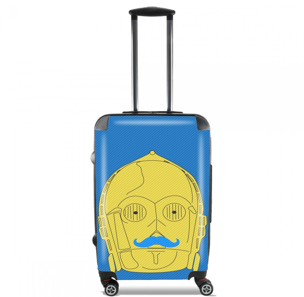 Droid Stache for Lightweight Hand Luggage Bag - Cabin Baggage
