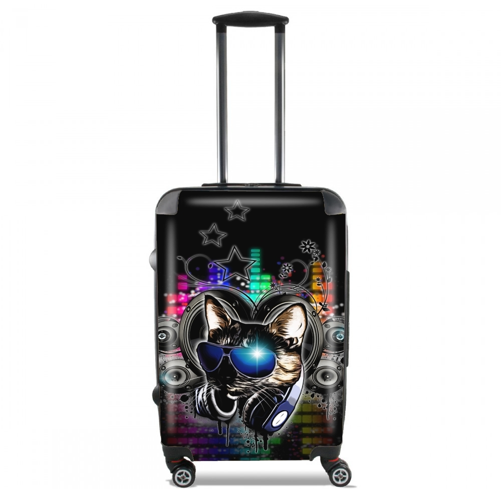 Drop The Bass for Lightweight Hand Luggage Bag - Cabin Baggage