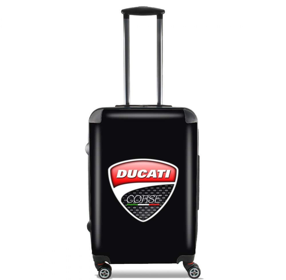 Ducati for Lightweight Hand Luggage Bag - Cabin Baggage