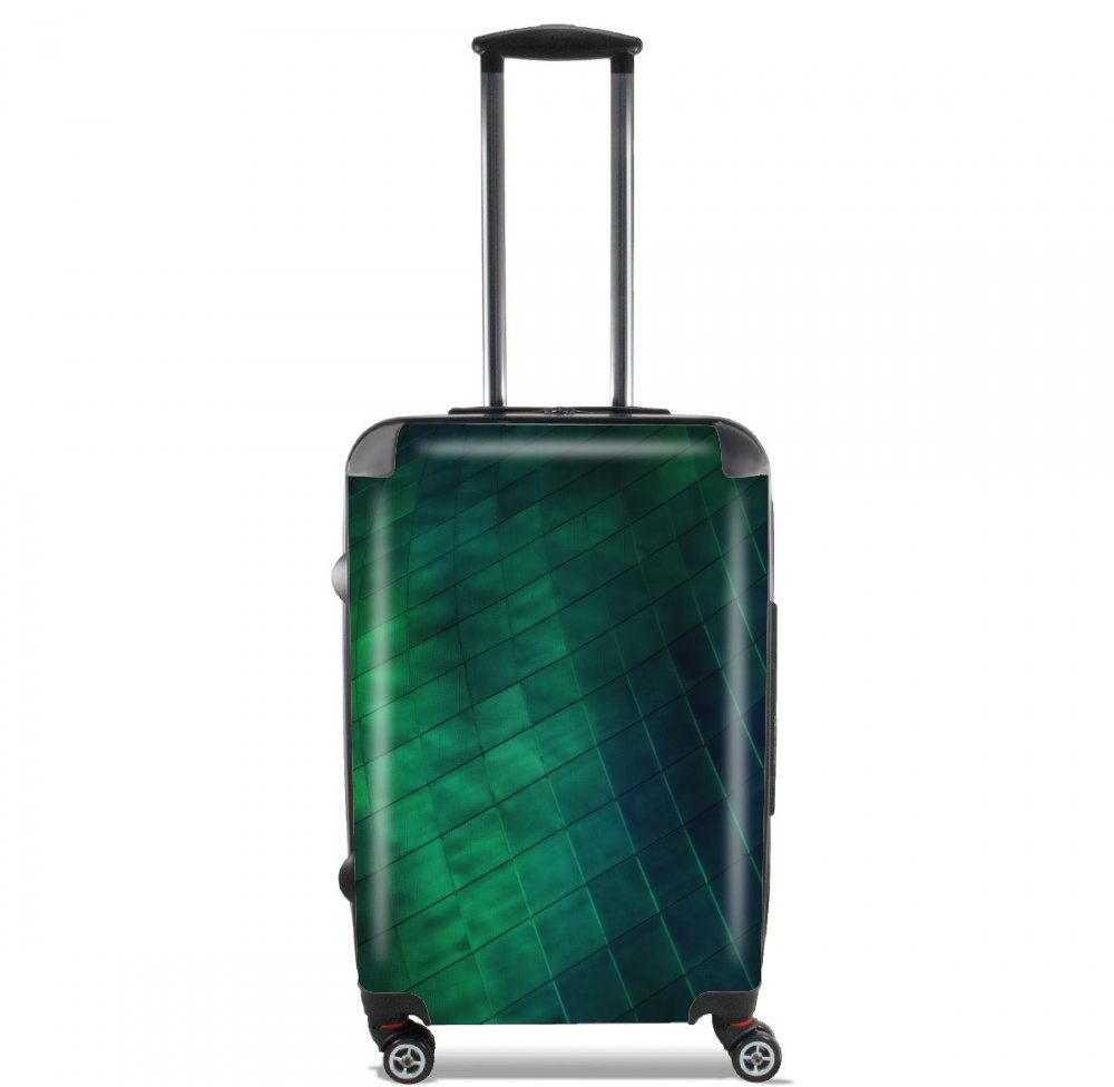 Earth Meets Sky for Lightweight Hand Luggage Bag - Cabin Baggage