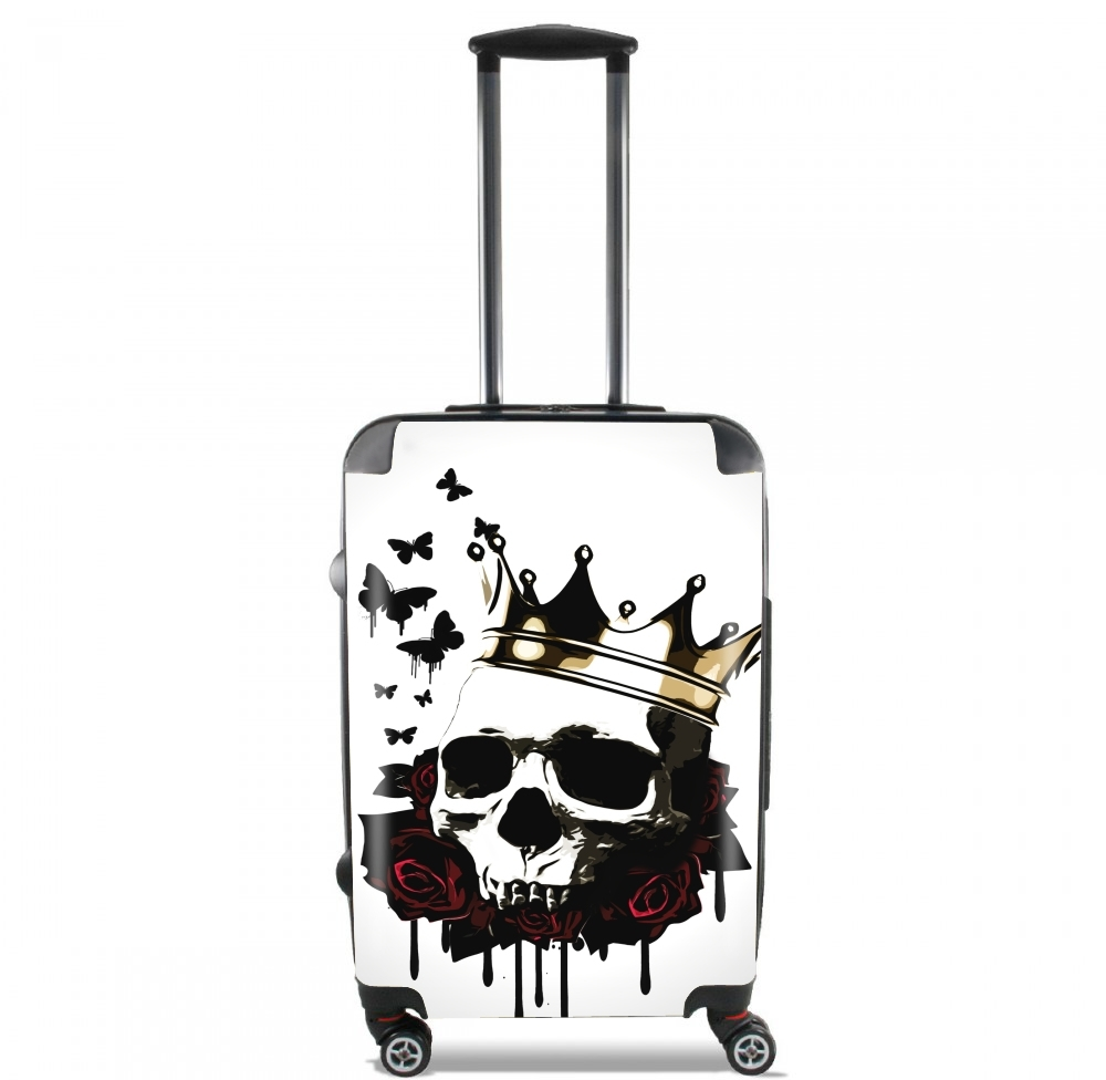 El Rey de la Muerte for Lightweight Hand Luggage Bag - Cabin Baggage