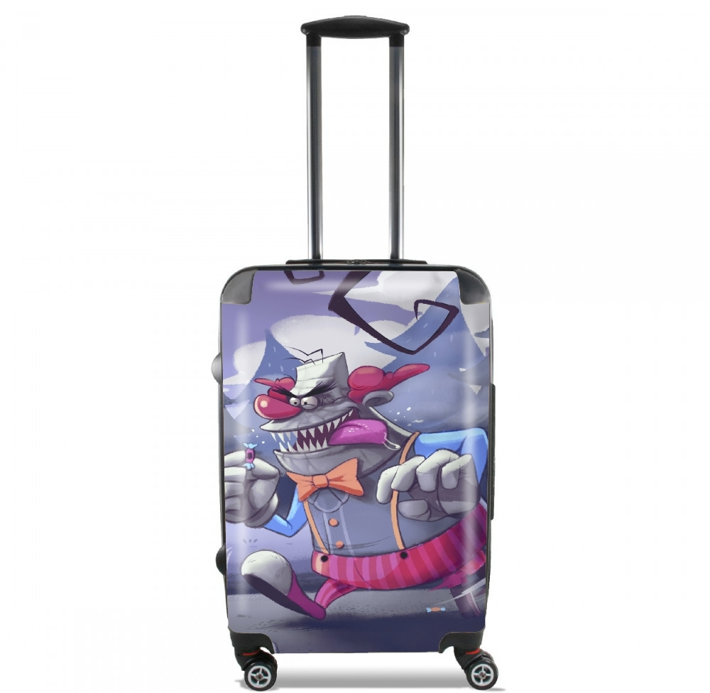 ElDulcito for Lightweight Hand Luggage Bag - Cabin Baggage